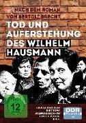 Cover-Bild zu Tod und Auferstehung des Wilhelm Hausmann von Hecht, Werner