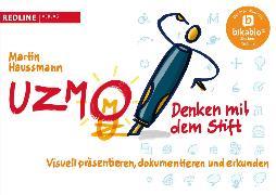 Cover-Bild zu UZMO - denken mit dem Stift (eBook) von Haussmann, Martin