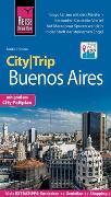Cover-Bild zu Reise Know-How CityTrip Buenos Aires von Christen, Maike
