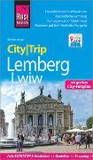 Cover-Bild zu Reise Know-How CityTrip Lemberg/Lwiw von Bingel, Markus