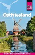 Cover-Bild zu Reise Know-How Reiseführer Ostfriesland von Funck, Nicole