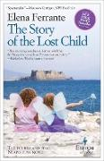 Cover-Bild zu Ferrante, Elena: The Story of the Lost Child (eBook)