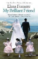 Cover-Bild zu Ferrante, Elena: MY BRILLIANT FRIEND -LP