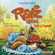 Cover-Bild zu Sofa in Seenot von Gehm, Franziska
