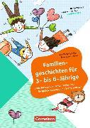 Cover-Bild zu Kita Praxis - einfach machen! - Geschichten. Familiengeschichten für 3- bis 6-Jährige von Bartoli y Eckert, Petra