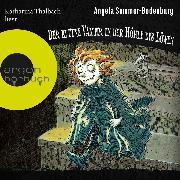 Cover-Bild zu Der kleine Vampir in der Höhle des Löwen - Der kleine Vampir, (Ungekürzt) (Audio Download)