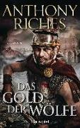 Cover-Bild zu Riches, Anthony: Das Gold der Wölfe