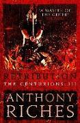 Cover-Bild zu Riches, Anthony: Retribution: The Centurions III