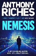 Cover-Bild zu Riches, Anthony: Nemesis