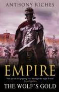 Cover-Bild zu Riches, Anthony: Wolf's Gold: Empire V (eBook)
