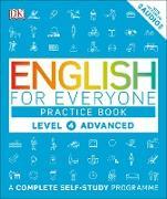 Cover-Bild zu English for Everyone Practice Book Level 4 Advanced (eBook)