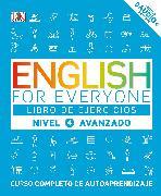 Cover-Bild zu English for Everyone: Nivel 4: Avanzado, Libro de Ejercicios