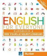 Cover-Bild zu English for Everyone Kursbuch 2 von Dorling Kindersley (Hrsg.)