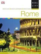 Cover-Bild zu Rome (eBook) von Kindersley, Dorling