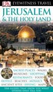 Cover-Bild zu Jerusalem and the Holy Land (eBook) von Kindersley, Dorling