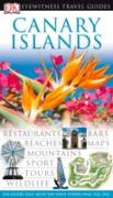 Cover-Bild zu Canary Islands (eBook) von Kindersley, Dorling