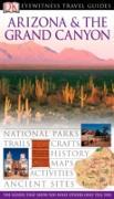 Cover-Bild zu Arizona & the Grand Canyon (eBook) von Kindersley, Dorling