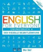 Cover-Bild zu English for Everyone 4 - Übungsbuch von Dorling Kindersley (Hrsg.)