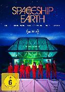 Cover-Bild zu Spaceship Earth von Matt Wolf (Reg.)