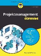 Cover-Bild zu Projektmanagement für Dummies (eBook) von Portny, Stanley E.