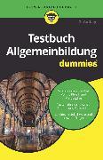 Cover-Bild zu Testbuch Allgemeinbildung für Dummies (eBook) von Wiley-VCH