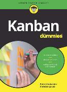 Cover-Bild zu Kanban für Dummies von Lobacher, Patrick