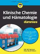 Cover-Bild zu Klinische Chemie und Hämatologie für Dummies von Lichtinghagen, Ralf
