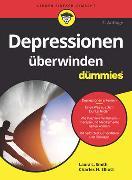Cover-Bild zu Depressionen überwinden für Dummies von Smith, Laura L.