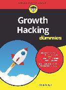 Cover-Bild zu Growth Hacking für Dummies (eBook) von Adhiya, Anuj