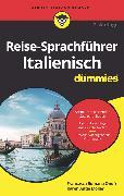 Cover-Bild zu Reise-Sprachführer Italienisch für Dummies (eBook) von Onofri, Francesca Romana