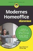 Cover-Bild zu Modernes Homeoffice für Dummies von Kallenbach, Ingo