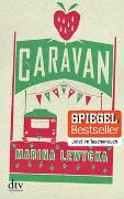 Cover-Bild zu Lewycka, Marina: Caravan