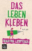 Cover-Bild zu Lewycka, Marina: Das Leben kleben (eBook)