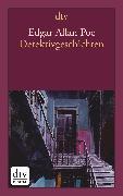 Cover-Bild zu Poe, Edgar Allan: Detektivgeschichten (eBook)
