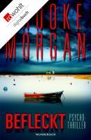 Cover-Bild zu Morgan, Brooke: Befleckt (eBook)