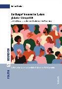Cover-Bild zu Der Bürger*innenrat im System globaler Klimapolitik (eBook) von Frinken, Julian