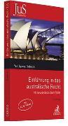 Cover-Bild zu Einführung in das australische Recht von Babeck, Wolfgang