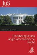 Cover-Bild zu Einführung in das anglo-amerikanische Recht von Blumenwitz, Dieter