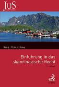 Cover-Bild zu Einführung in das skandinavische Recht von Ring, Gerhard