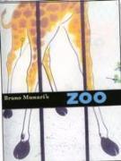 Cover-Bild zu Munari, Bruno: Bruno Munaris Zoo
