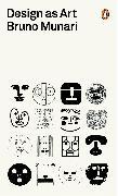 Cover-Bild zu Munari, Bruno: Design as Art (eBook)