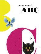 Cover-Bild zu Munari, Bruno: Bruno Munari's ABC