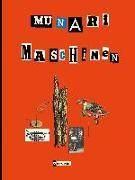 Cover-Bild zu Munari, Bruno: Munari-Maschinen