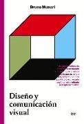 Cover-Bild zu Munari, Bruno: Diseño Y Comunicación Visual: Contribución a Una Metodología Didáctica