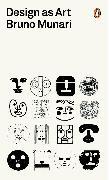Cover-Bild zu Munari, Bruno: Design as Art