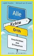 Cover-Bild zu Stadlin, Judith: Alle Echte Orth