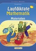 Cover-Bild zu Laufdiktate Mathematik von Zwicker, Thomas