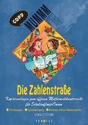 Cover-Bild zu Die Zahlenstrasse von Steffan, Edith