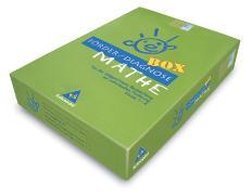 Cover-Bild zu Förder / Diagnose Box. Mathe 1.-4. SJ. - Diagnosebox Mathematik von Kaufmann, Sabine