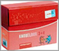 Cover-Bild zu Mathe:Pro 3/4. Knobelbox von Lorenz, Jens Holger